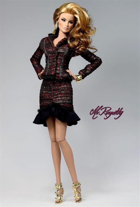 the fashion dolls 16118 best fashion dolls images on