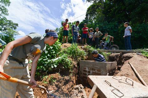 csus engineers  borders travel  el salvador  rocky mountain collegian