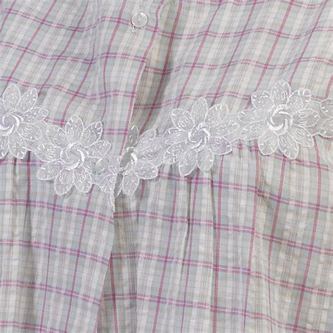 Pink Set Top Trousers M L Xl 19046 womens 100 cotton seersucker pyjamas sleeveless top