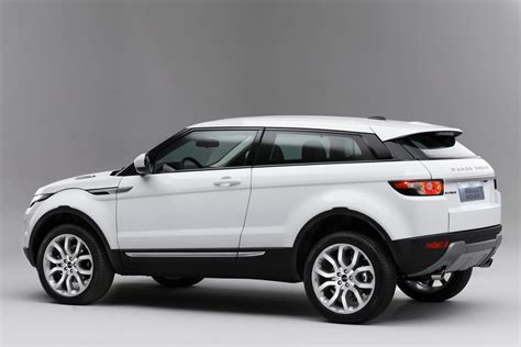land rover range rover evoque land rover evoque review and photos
