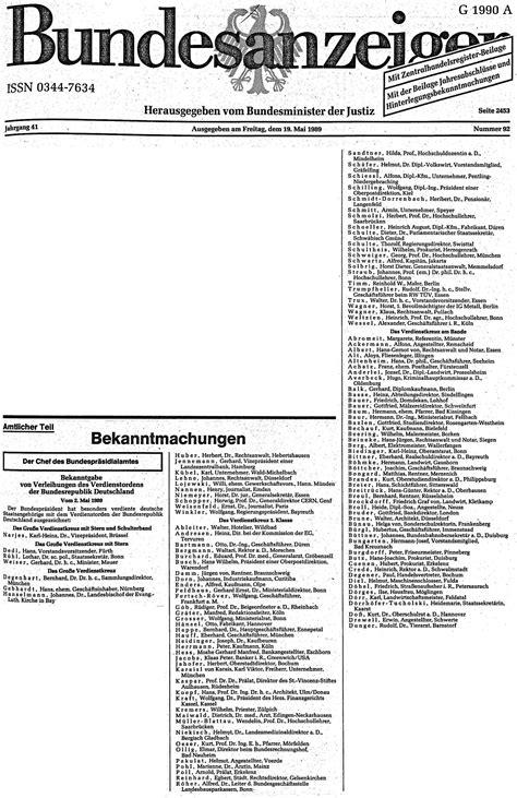 fliesenleger nagold wikiprojekt bundesverdienstkreuz 1989