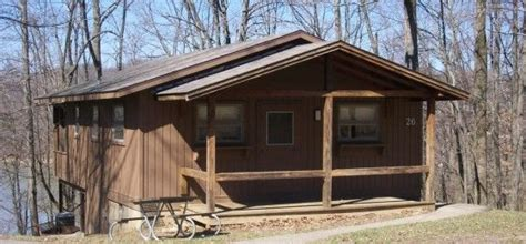 Cottages To Rent In August by Cottages At Burr Oak Lodge Are All Newly Renovated By