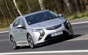 Vauxhall Hybrid Vauxhall S New Hybrid Is A Hybrid Says Gm Telegraph