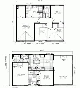 small two story house plans internetunblock us astonishing simple 2 story house plans pictures ideas