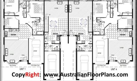 duplex townhouse floor plans 22 beautiful townhouse duplex plans house plans 59153