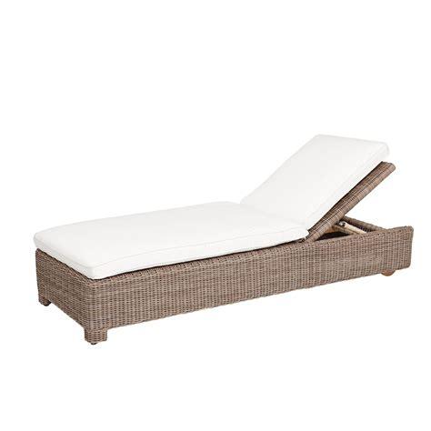 kingsley bate chaise lounge kingsley bate sag harbor adj chaise lounge w wheels
