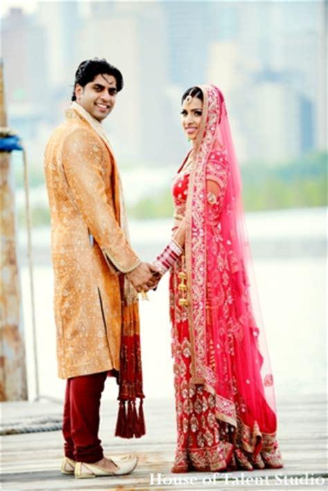 marriage portrait photo indian wedding portrait maharani weddings