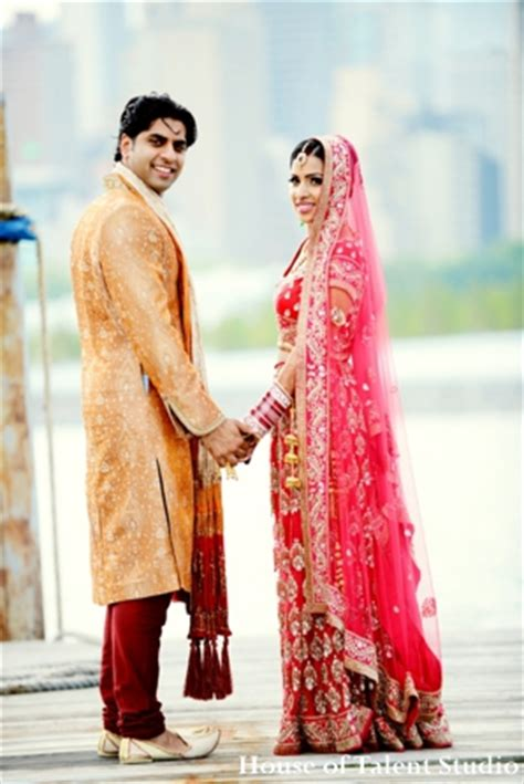 Marriage Portrait Photography by Indian Wedding Portrait Maharani Weddings