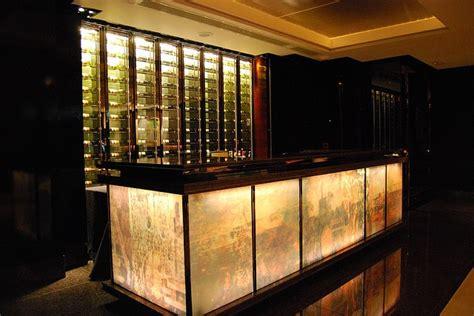 bar counter the peak suite bar counter interior bar restaurant