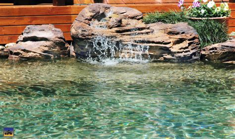serenity pool waterfall installation youtube poolgrottowaterfallcave com swimming pool rock
