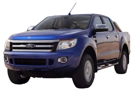 Ford Ranger Reviews   ProductReview.com.au