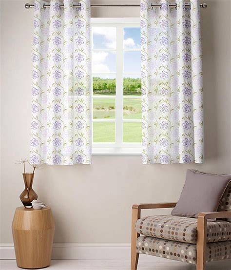single window curtains fabutex single window sheer curtains curtain embroidered