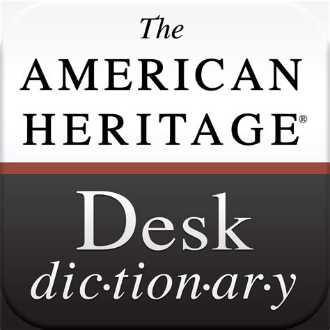 american heritage dictionary 4th edition american heritage 174 desk dictionary fourth edition by