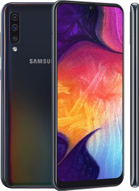 Samsung Galaxy A50 Zoomit by Samsung Galaxy A50 Specs And Features Samsung India