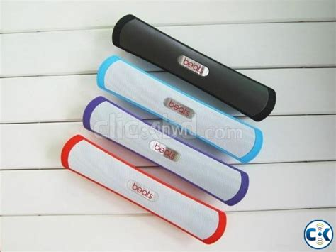 Speaker Portable Beats Bluetooth Be13be 13 beats bluetooth speaker be13 with hd sound clickbd