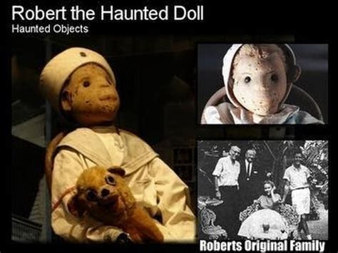 chucky movie true story robert the doll is possessed by an evil entity youtube