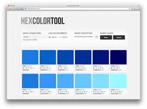 hex color finder find the right hexadecimal color with hex color tool