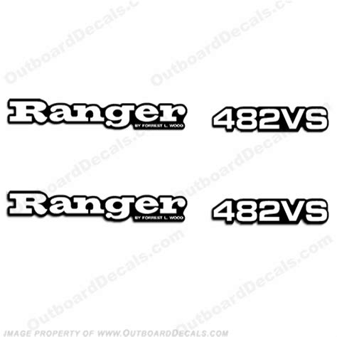 ranger boats emblem ranger