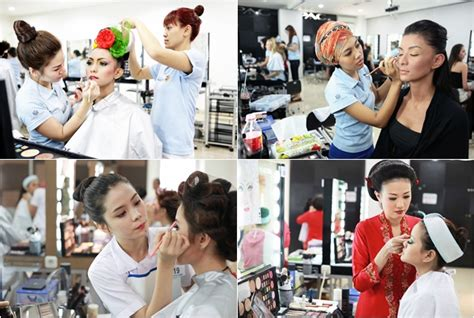 Makeup Class Puspita Martha 5 Best Schools In Jakarta Indoindians