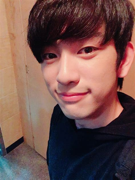 got7 jinyoung got7 s junior announces he ll be using real name from now