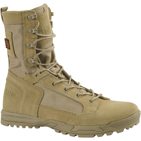 coyote boots 5 11 skyweight boots coyote