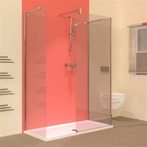 Shower Doors And Trays 16 Best Images About 3 Sided Walk In Showers On Pinterest