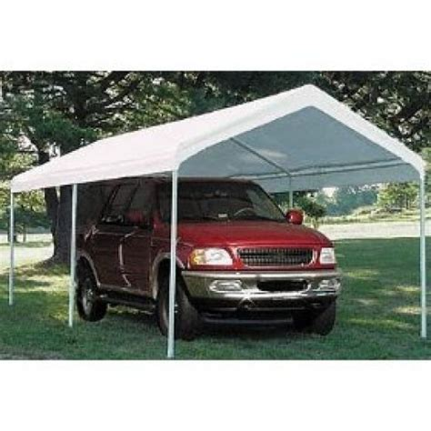 Used Awnings For Cers by Carport Canopy Carports