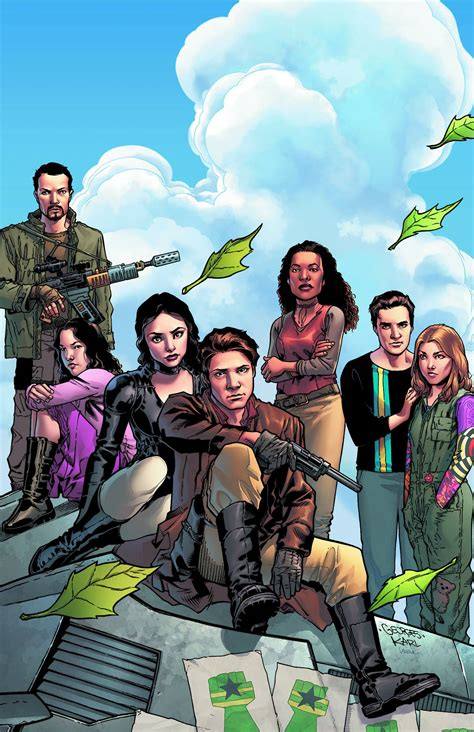 serenity leaves on the wind serenity leaves on the wind 6 jeanty cover fresh comics