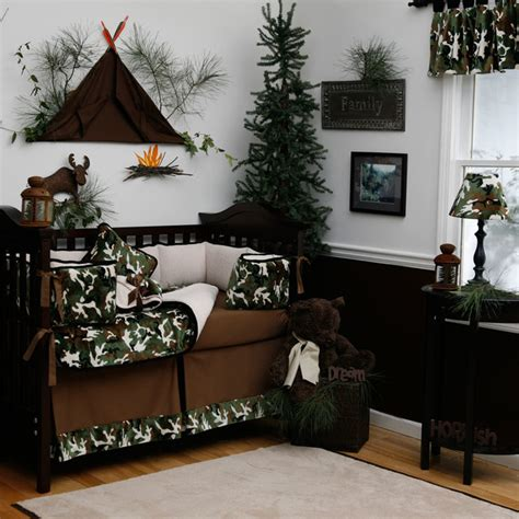 green camo crib bedding traditional kids atlanta
