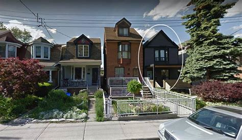 Awesome Two Bedroom Cottage #2: Meghan-markle-toronto-house-z.jpg