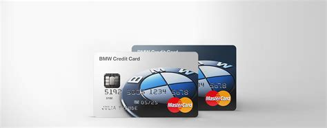bmw credit cards classic