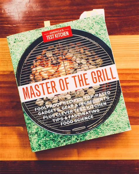 America Test Kitchen Master Of The Grill Sweet Smokey Glazed Chicken Recipe