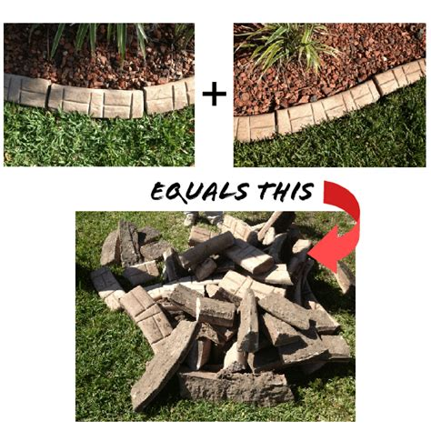 how much does concrete landscape curbing cost cape coral