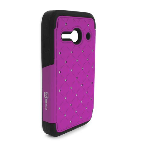 Softcase Alcatel One Plus One Limited hybrid soft cover for alcatel onetouch evolve 2 ebay