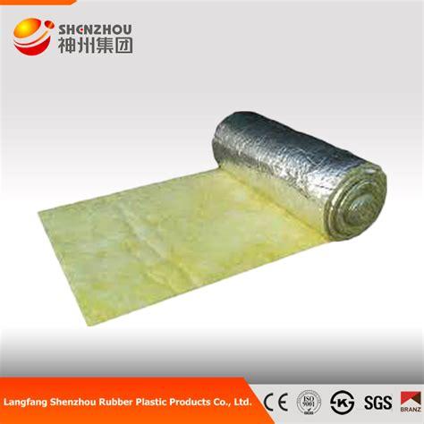thin insulation roofing material thin fiberglass insulation glass wool