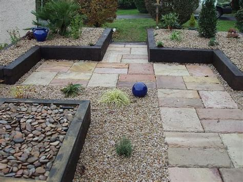 Paver And Gravel Patio Images Of Gravel Paving Garden Patio Designs Uk Wallpaper Yard Ideas Pinterest Patios