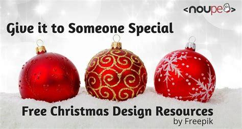 free design resources 2015 free christmas design resources by freepik noupe