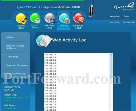 resetting wifi password centurylink qwest dsl modem manual the best free software for your
