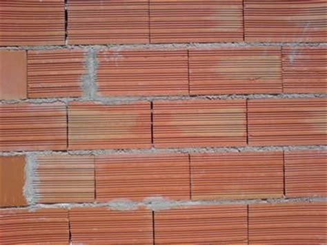 Briques Monomur Rt 2012 by Joints Verticaux Ou Pas Entre Briques Creuses