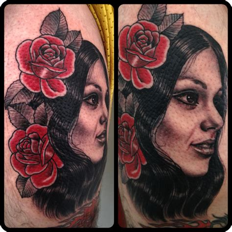 spanish rose tattoo chapel new photos from hardy