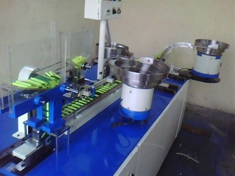 pen auto assembly machine manufacturer in haryana