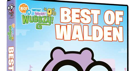 best walden book eccentric eclectic wow wow wubbzy best of walden