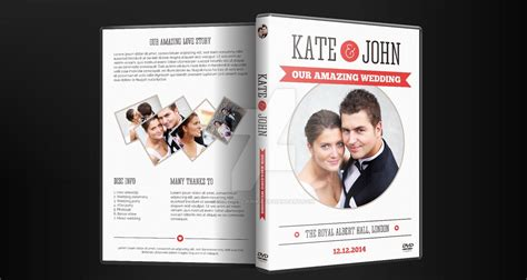 wedding dvd layout wedding dvd cover artwork psd with disc label by