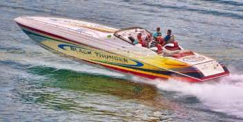 black thunder boats for sale by owner welcome back black thunder