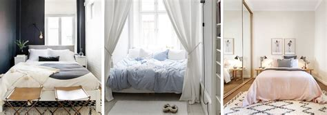 piccola da letto idee salvaspazio per mini camere da letto grazia it