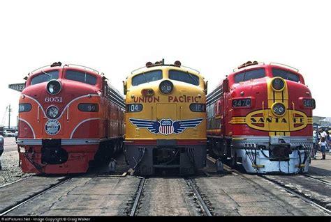 images  locomotives  pinterest bnsf