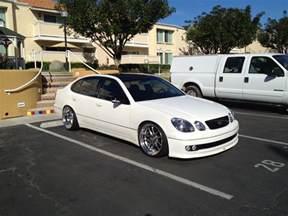 ca 1998 lexus gs400 white on black clublexus lexus