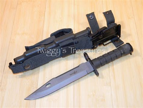 commando knives for sale silver commando survival knife hk 56142s mc knives