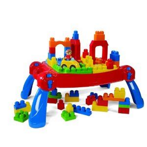deals mega bloks play n go table 34 99 30