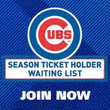 Cubs Ticket Office by Official Chicago Cubs Website Mlb